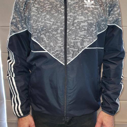 Men's Adidas track suit jacket